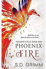 Phoenix Fire (Phoenix Cycle) (Volume 1) Paperback