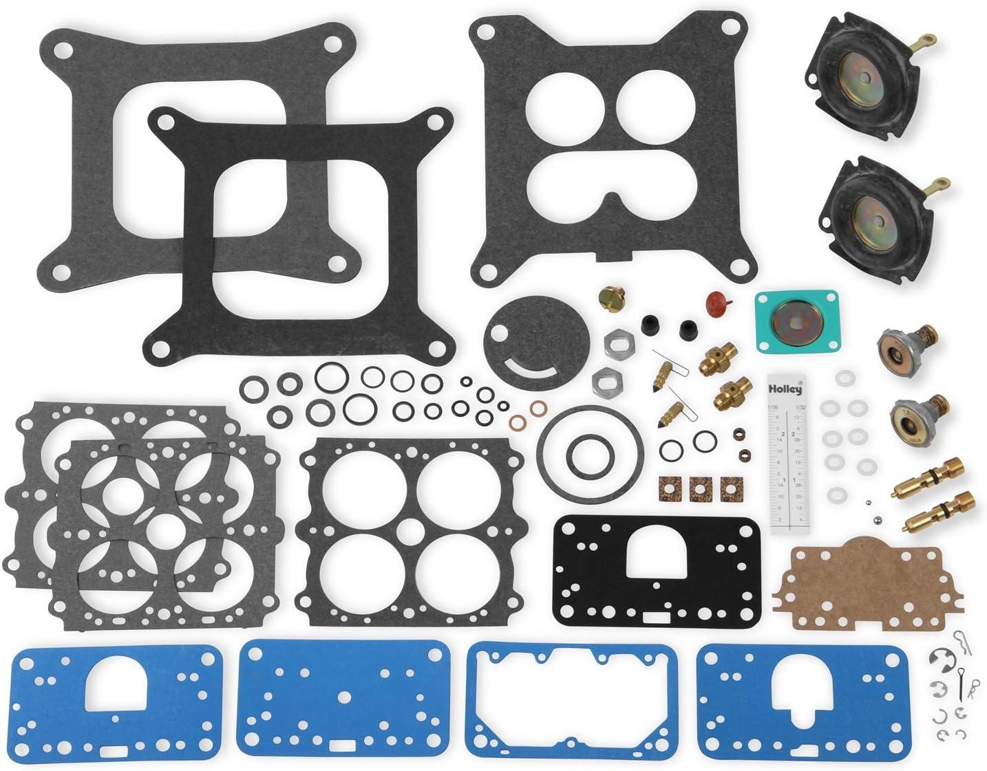 Renew Kit Rebuild Kit Holley 703-30 GENUINE Marine Carburetor Repair Kit
