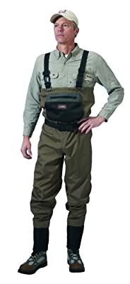 Best Breathable Waders for Fly Fishing and Hunting 02