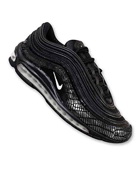 another chance d25c1 0f0b5 Nike Air Max 97, scarpa uomo gym, nero, Taglia  44,5