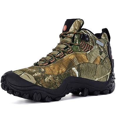 708cc61d924 XPETI Mens Hiking Shoes