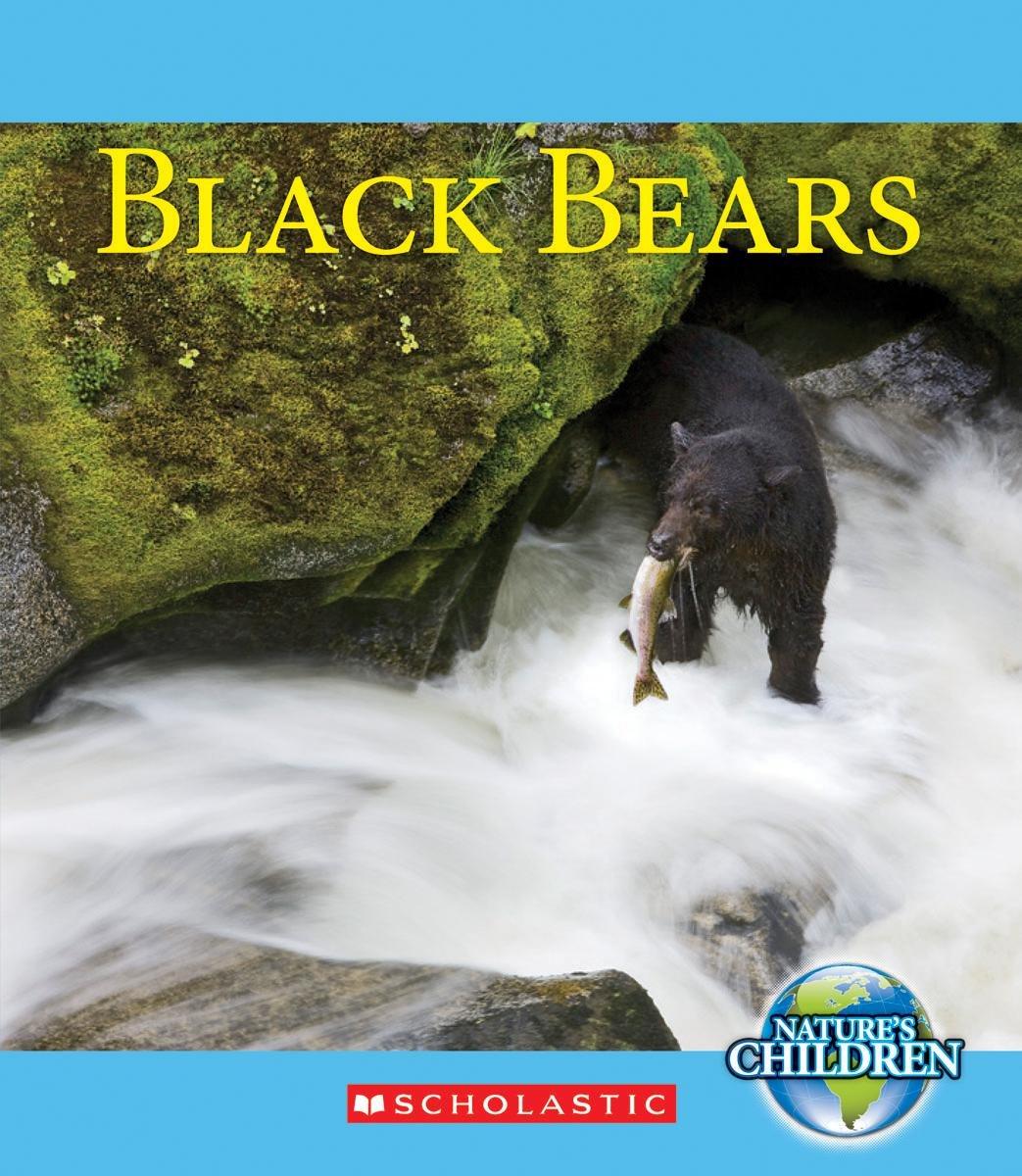 Download Black Bears (Nature's Children) pdf epub