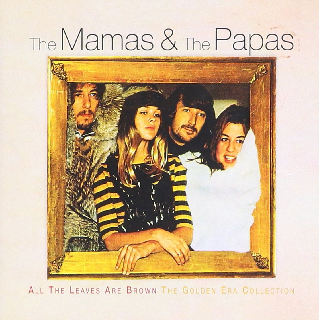 The Mamas And The Papas Deliver The