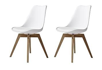 Designer Esszimmerstühle tenzo 3317 454 bess 2er set designer esszimmerstühle