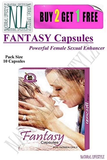Natural sex stimulants for women
