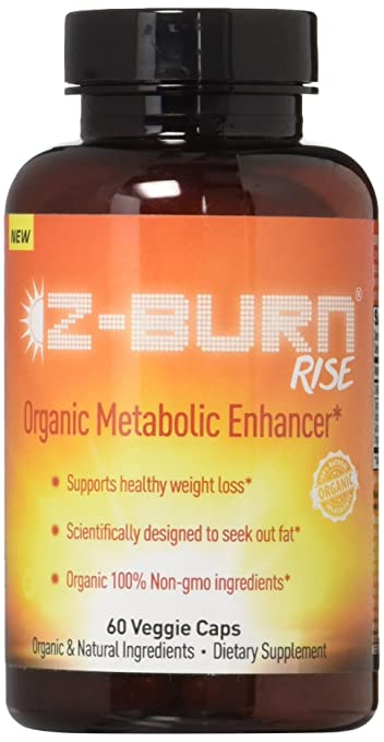Fat burner usage image 10