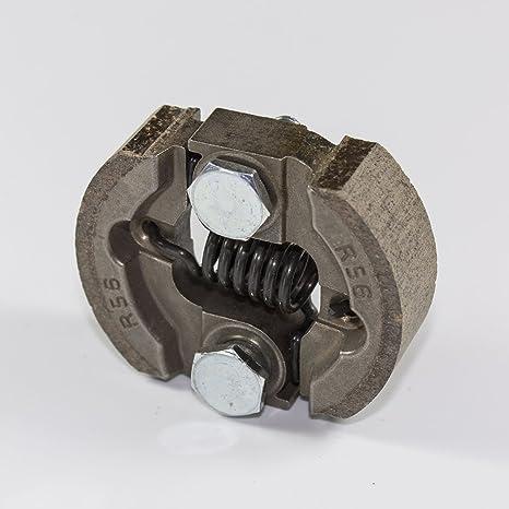 Kawasaki motor embrague para desbrozadora TG18 25-001103 TG /