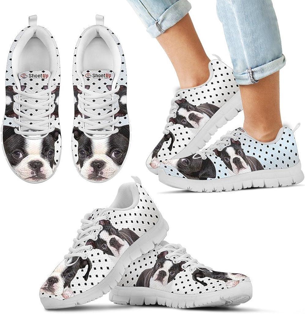 Santiro Fashion Skull 3D Printed Mens /& Womens Light Weight Breathable Mesh Running Shoes Sneaker