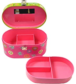 Amazoncom Disney Minnie BowTique Musical Jewelry Box Home Kitchen