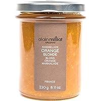 Alain Milliat Blonde Orange Marmalade Jam, 230g
