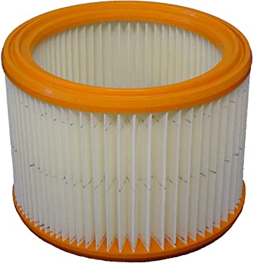 daniplus filtro apto para Wap Nilfisk Alto Aero 840 A filtro de aire Filtro tinta Aspiradora: Amazon.es: Bricolaje y herramientas