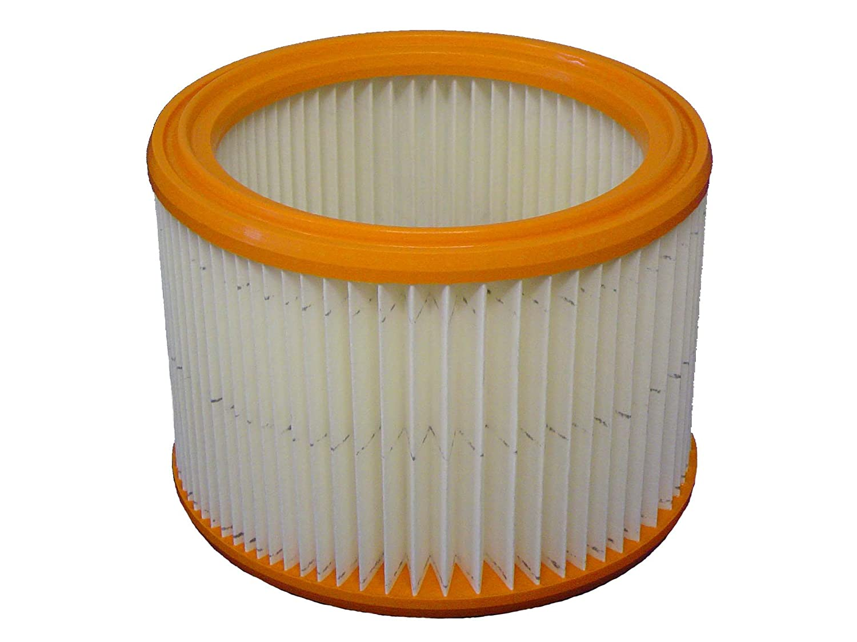 Filter passend Nilfisk Wap Alto Aero 400 Luftfilter Filterpatrone Staubsauger