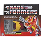 Transformers G1 Commemorative Series I Hot Rod Reissue Figure ( Rodimus Major )