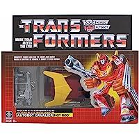 Transformers G1 Commemorative Series I Hot Rod Reissue Figure ( Rodimus Major )