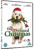 The Dog Who Saved Christmas [DVD]