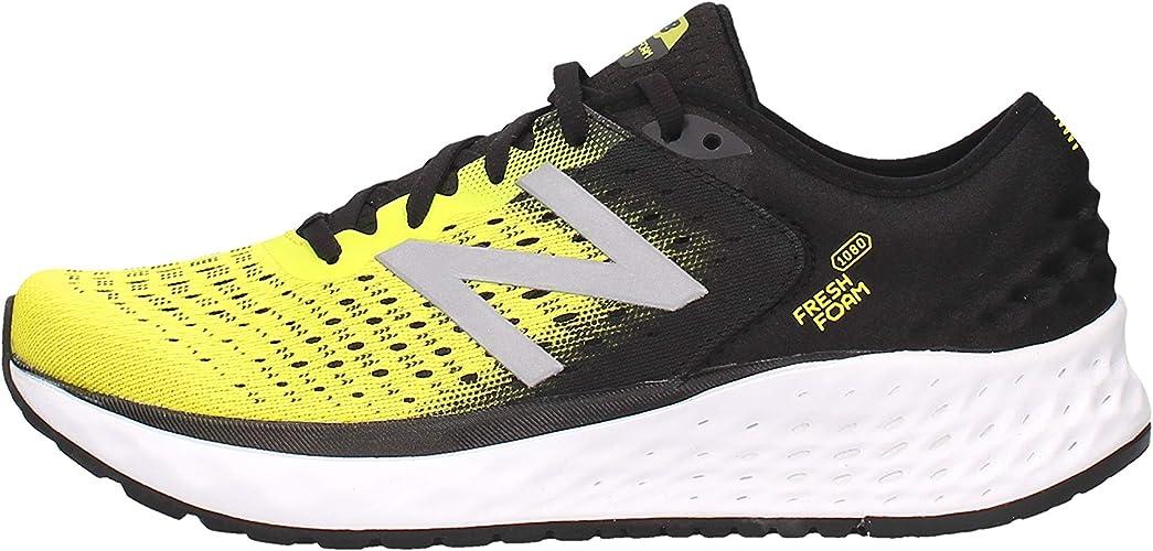 New Balance M1080 Zapatos de Running Hombre: Amazon.es: Zapatos y complementos