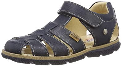 06daf79bb Primigi Boys  PPD 34125 Ankle Strap Sandals