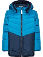NAME IT Jungen Jacke Nitmeg Jacket Mz B Camp Ger