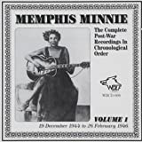 Memphis Minnie: Complete Recordings 1944-1946