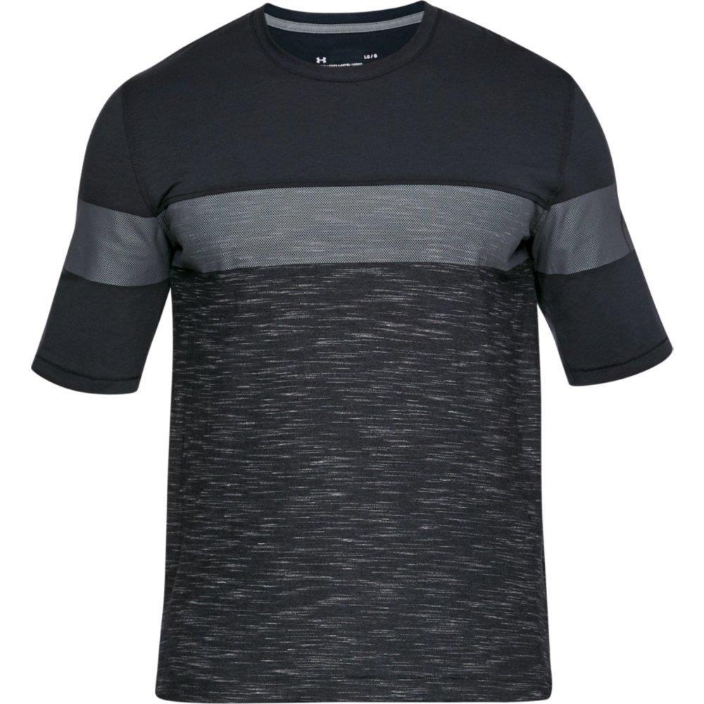 Under Armour Mens Sportstyle Football T-Shirt