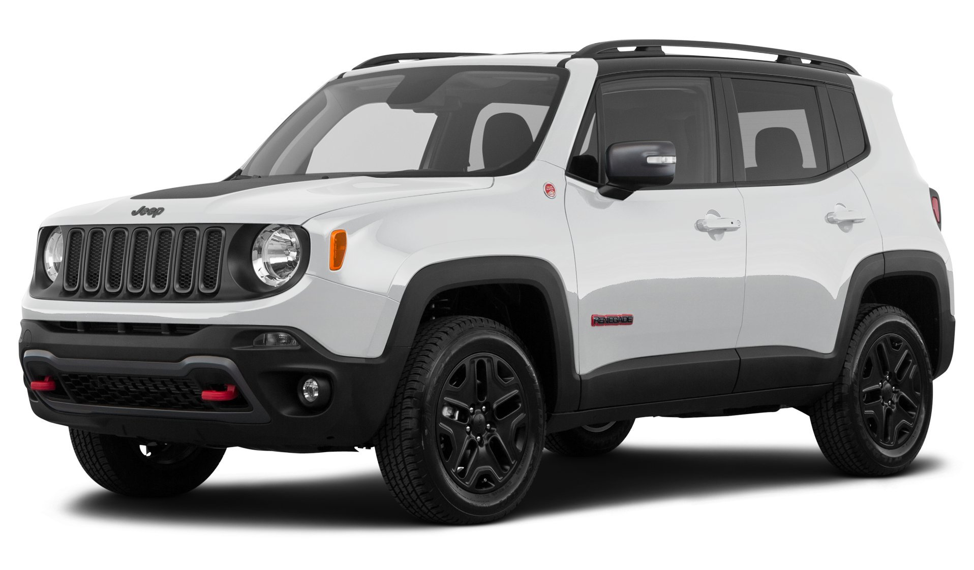2018 jeep renegade reviews images and specs vehicles. Black Bedroom Furniture Sets. Home Design Ideas