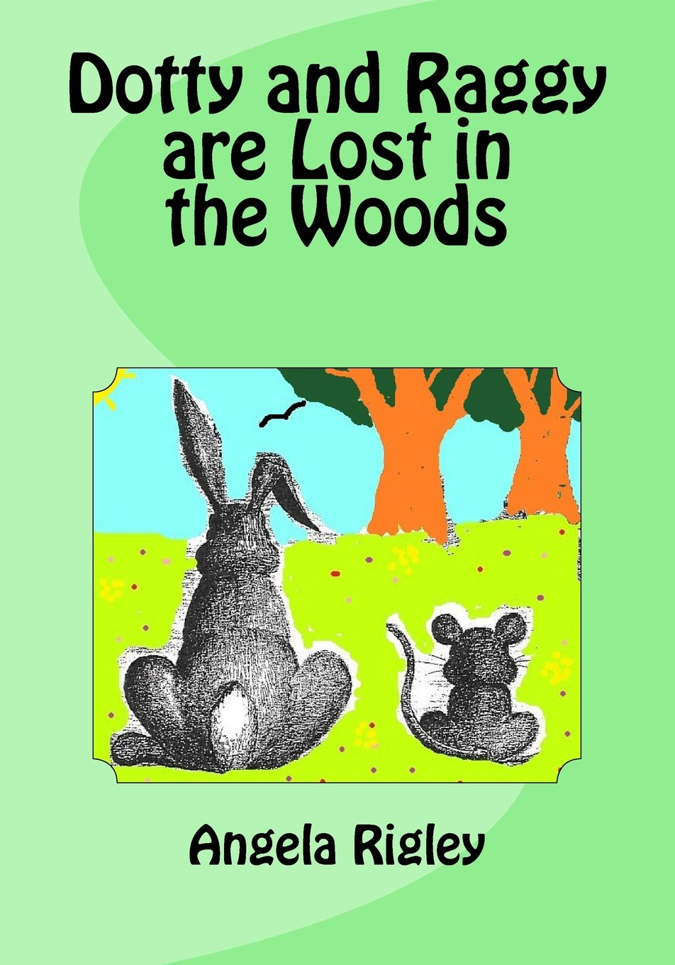 Download DOTTY AND RAGGY ARE LOST IN THE WOODS pdf