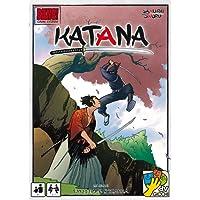 Asmodee BAN06 - Jeux de cartes - Katana