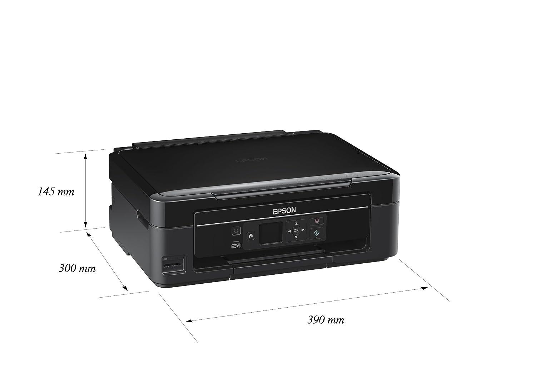 Amazon.com: Epson Expression Home XP-305 MFC Inyección de ...