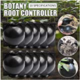 10Pcs Plant Propagation Rooting Ball Device for Indoor & Outdoor - Reusable Plant Propagation Air-Layering Pod - Damage…