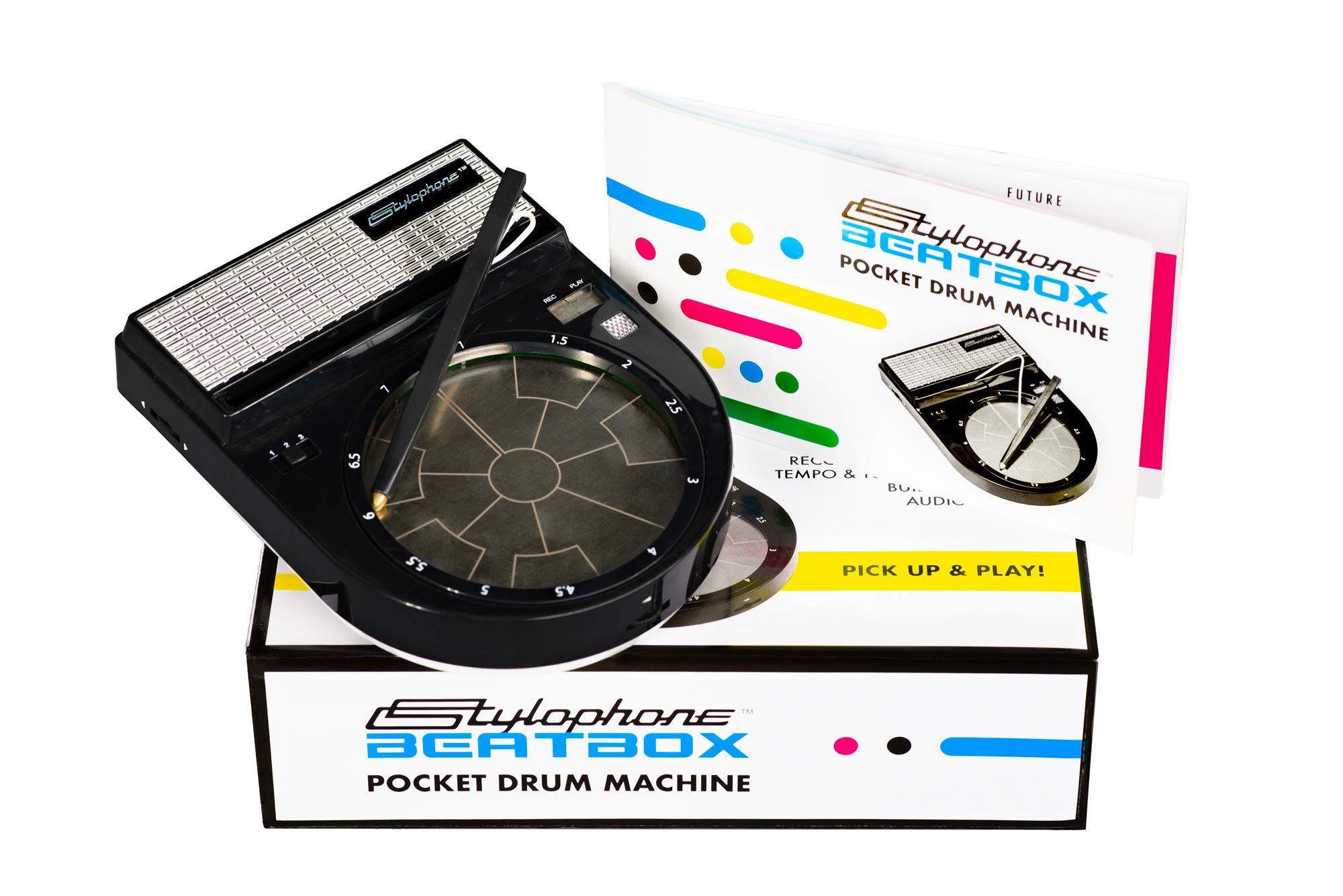 Stylophone Beatbox by Dubreq (Image #3)