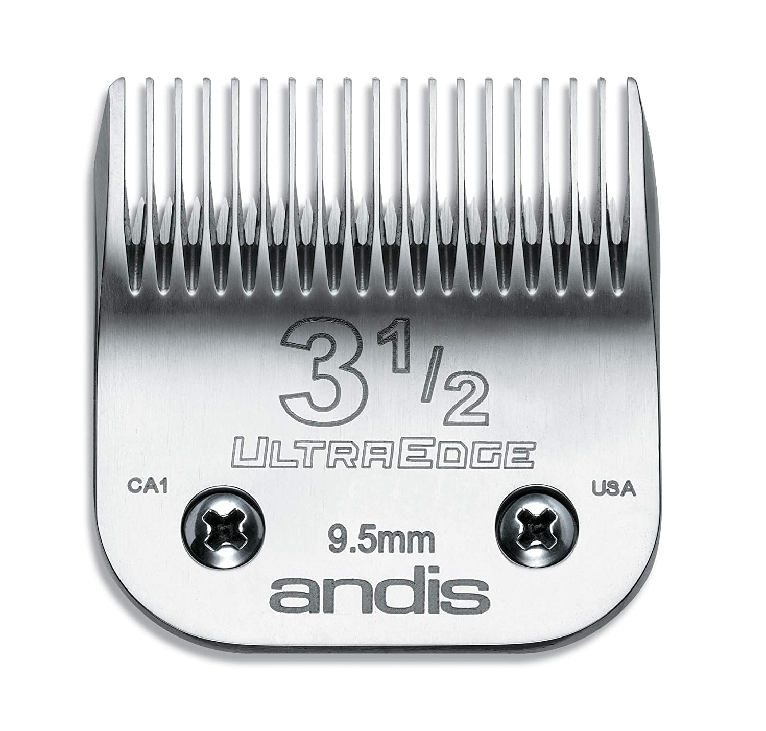 Andis Size 3.5 Ultra Edge Detachable Blade