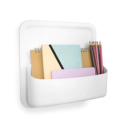 Honey-Can-Do PER004 Storage, White: Home & Kitchen