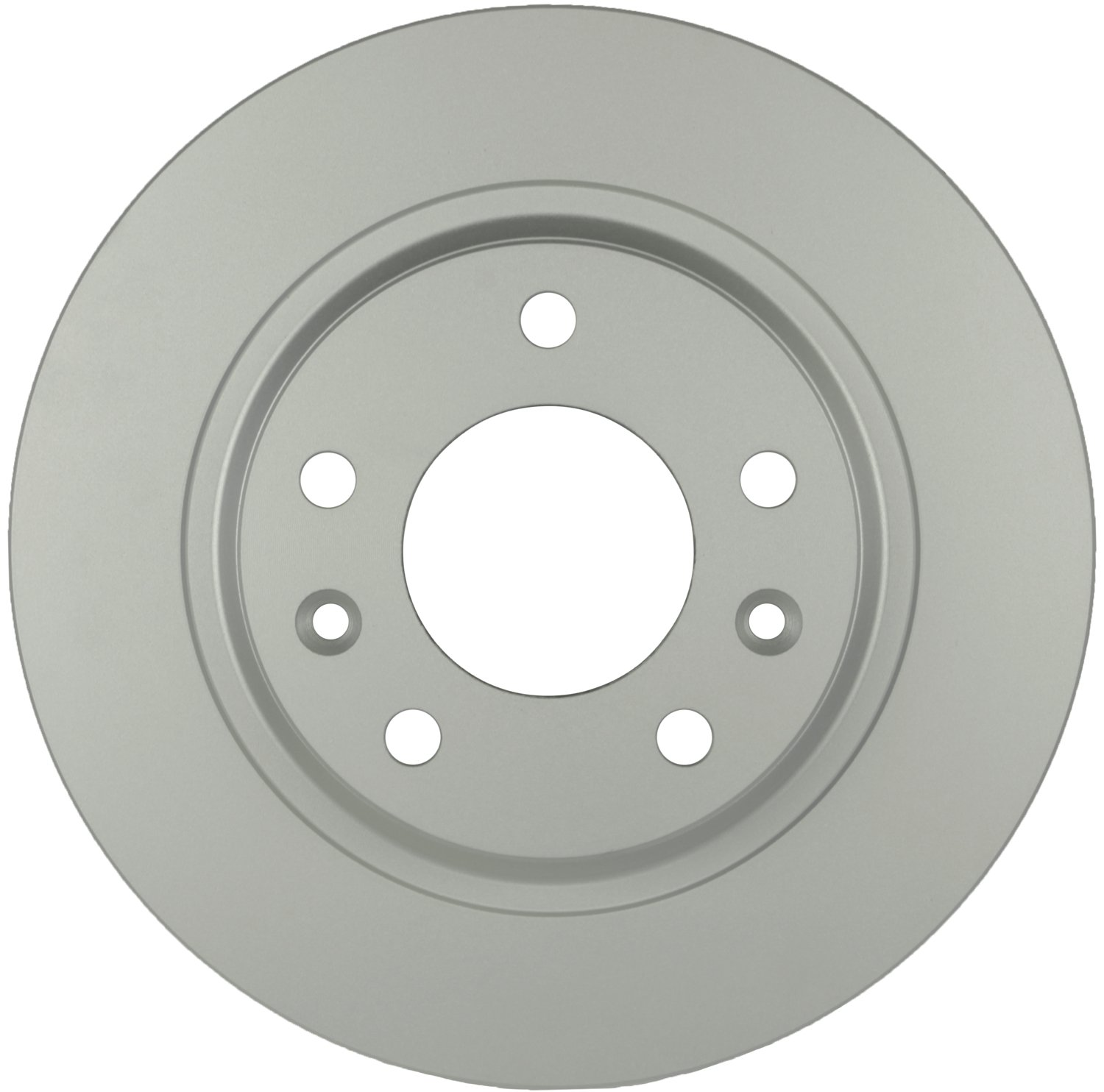 Bosch 20011481 QuietCast Premium Disc Brake Rotor