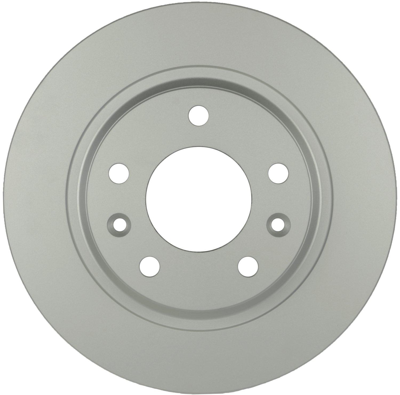 Bosch 20011481 QuietCast Premium Disc Brake Rotor