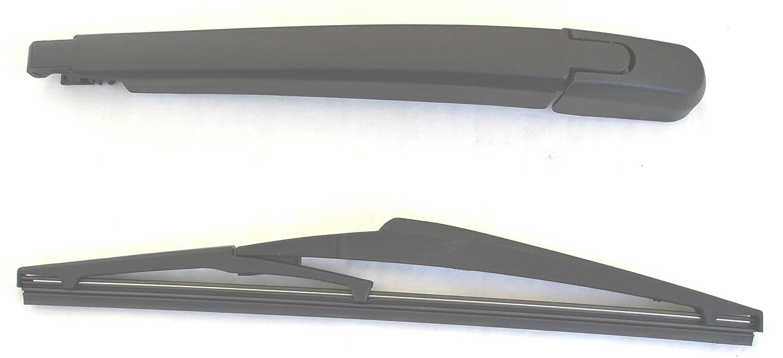 Exact Fit RA363 - Limpiaparabrisas trasero (28 cm): Amazon.es: Coche y moto