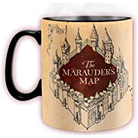Harry Potter Maraudeur – Heat Change Mug Tasse multicolore