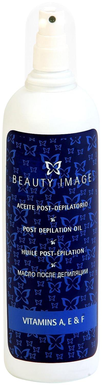 Beauty Image Post Epilation Oil CEMSA 100072