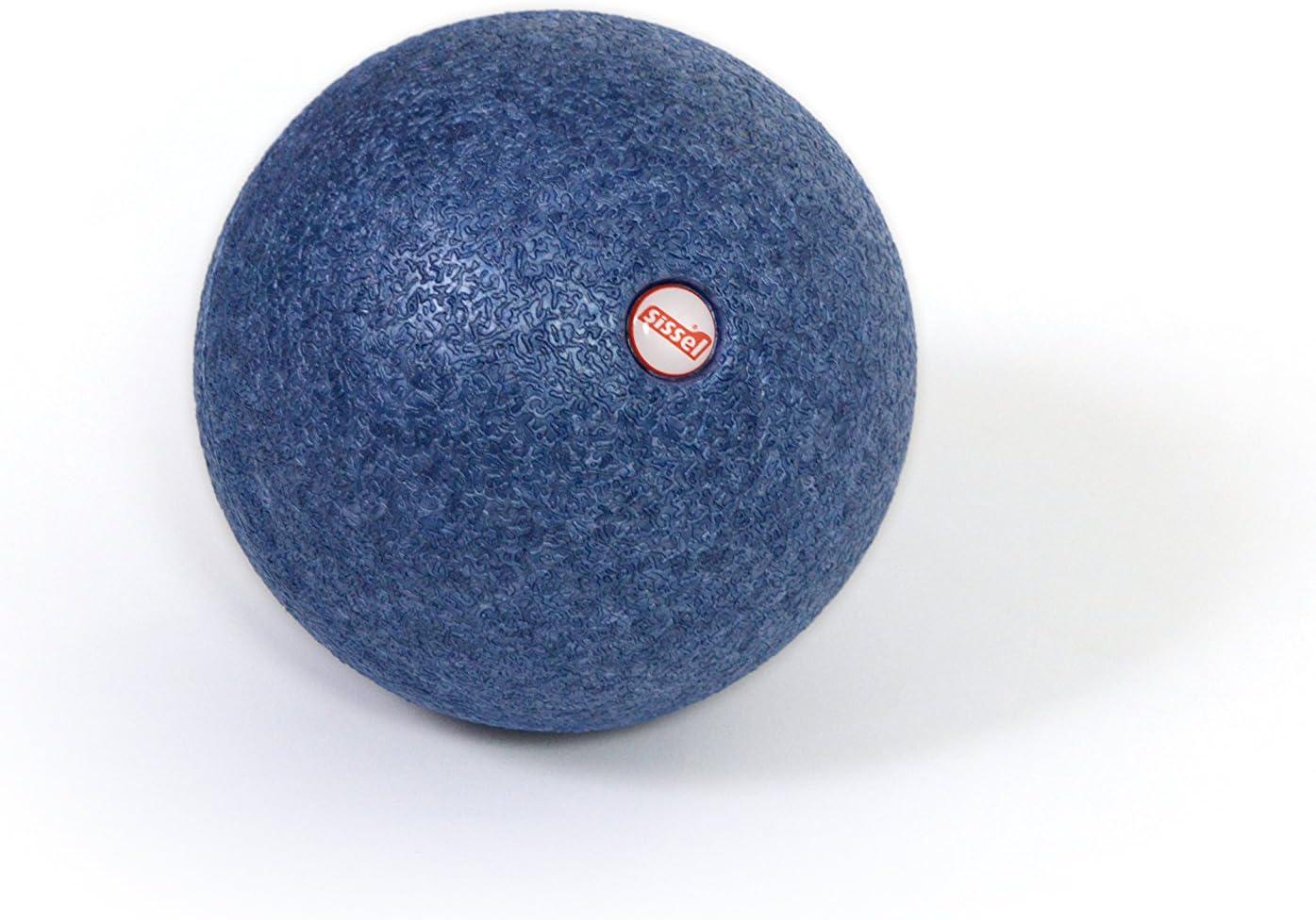 Sissel Uni myof ascia CA Fascia Pelota, Azul, diámetro 12 cm ...