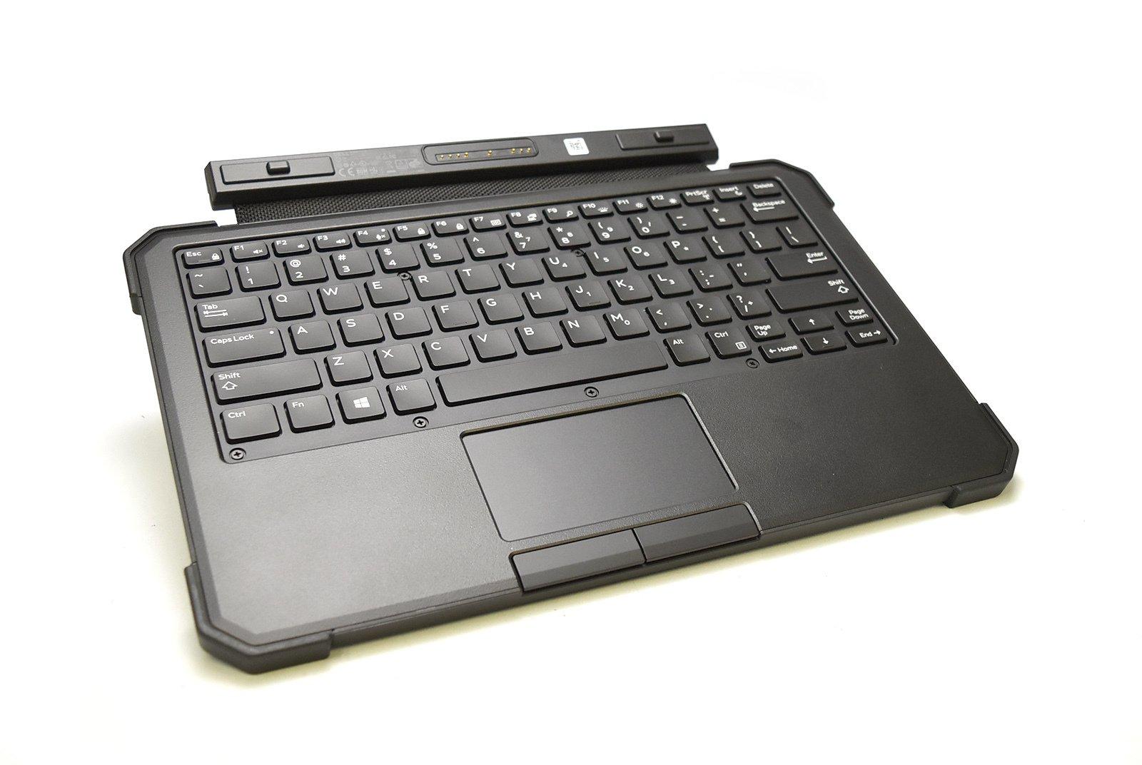 Dell 94F68 Latitude 3340 3350 English Keyboard NSK-LKAUC 01 41MMG Non-Backlit