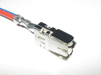 bmw wiring connector plug terminal contact pin 0007271 61130007271bmw wiring connector plug terminal contact pin 0007271 61130007271