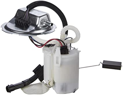 amazon com spectra premium sp2067m fuel pump module assembly