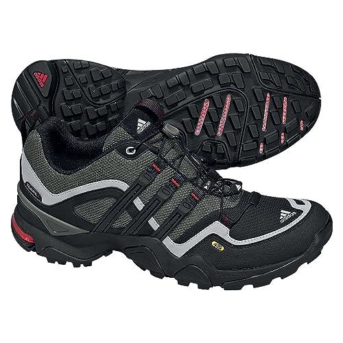 sneakers for cheap 19608 17668 Adidas Terrex Fast X FM Herren Outdoor Schuhe Halbschuhe Outdoorschuhe  Hiking Wandern Wanderschuhe Trekkingschuhe wasserdichte Regen wasserfeste  ...