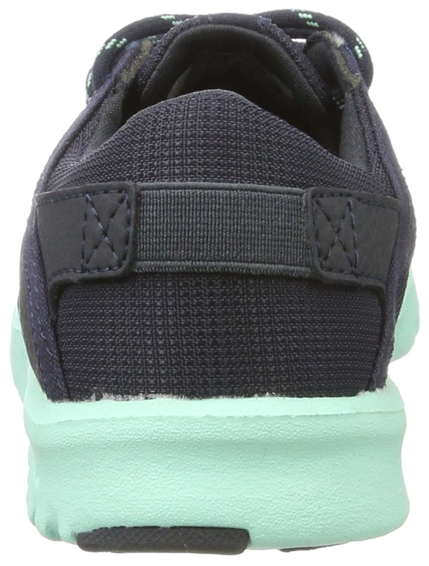 Etnies Womens Scout Sneaker B01N25HU5U 10 B(M) US|Dark Blue