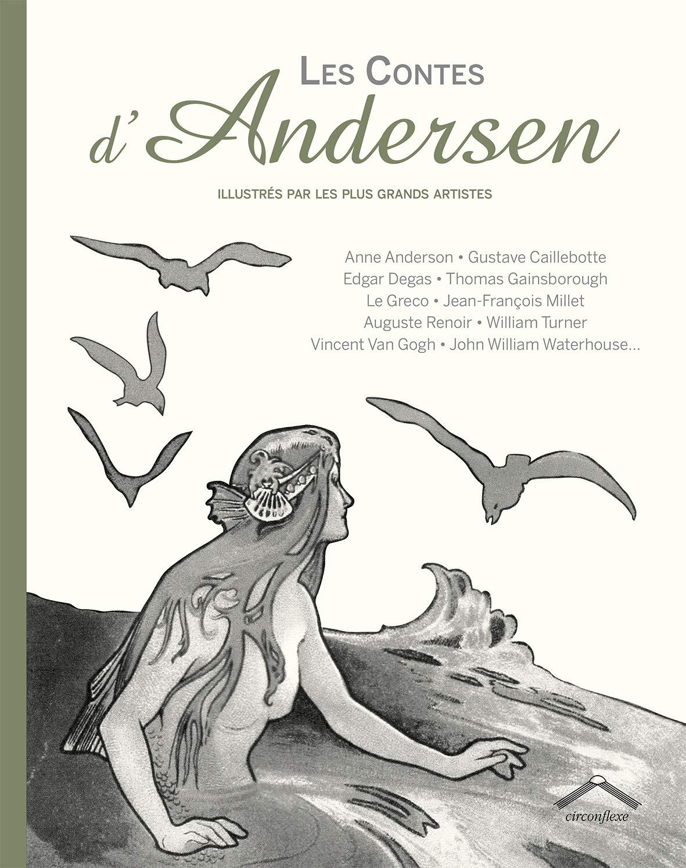 Les contes d'anderson (Albums circonflexe)