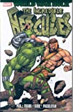 Hulk: WWH - Incredible Herc TPB (Graphic Novel Pb)