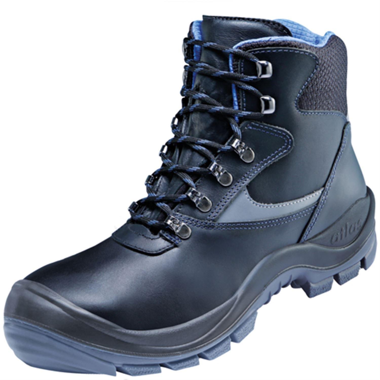 ERGO-MED 500 20345 Blauline - EN ISO 20345 500 S3 - W14 - Gr. 43 - bf517b