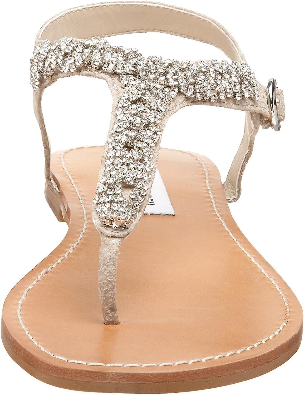 Steve Madden Women's Bride   Sandals