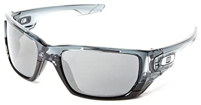 3e0f76c06c Oakley Sonnenbrillen Polarized Style Switch Crystal Black Black Iridium  Polarized   Chrome Iridium