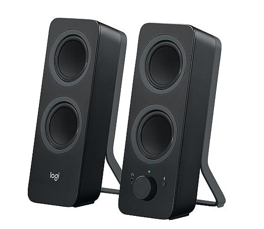 120 opinioni per Logitech Z207 Altoparlanti per PC, Bluetooth, Nero