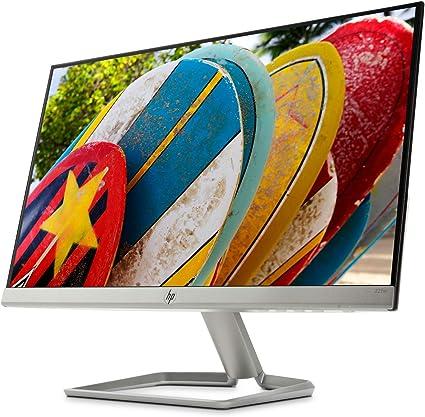 HP 22fw - Monitor 22 Pulgadas (54,6 cm, 1920 x 1080 Pixeles, Full ...